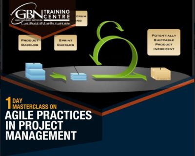 1 DAY MASTERCLASS IN PROJECT MANAGEMENT AGILE PRACTICES