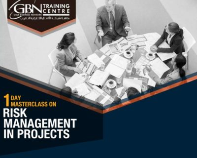 1 DAY MASTERCLASS ON RISK MANAGEMENT IN PROJECTS
