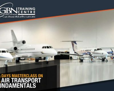 2 DAYS MASTERCLASS ON AIR TRANSPORT FUNDAMENTALS