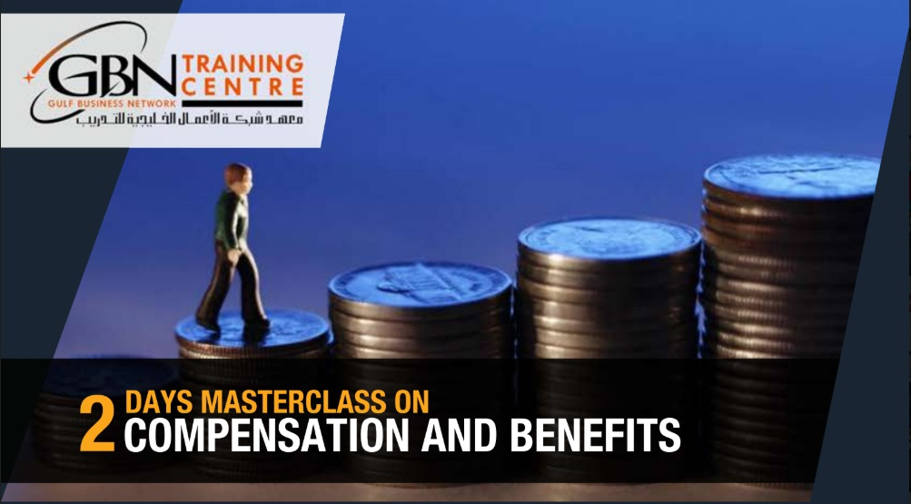 2 DAYS MASTERCLASS ON COMPENSATION AND BENEFITS