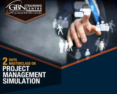 2 DAYS MASTERCLASS ON PROJECT MANAGEMENT SIMULATION