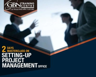 2 DAYS MASTERCLASS ON SETTING-UP PROJECT MANAGEMENT OFFICE