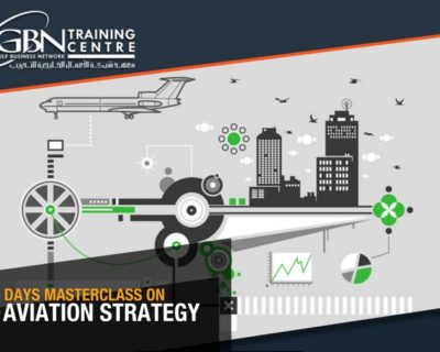 3 DAYS MASTERCLASS ON AVIATION STRATEGY