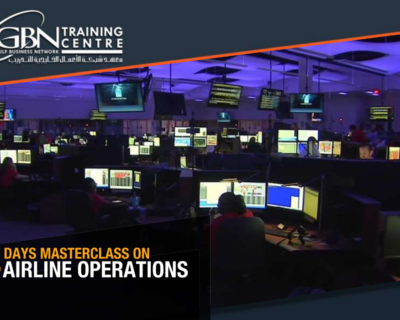 4 DAYS MASTER CLASS ON AIR TRAFFIC CONTROL MANAGEMENT