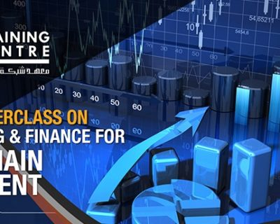 ACCOUNTING AND FINANCE FOR SUPPLY CHAIN MANAGEMENT (2 DAYS)