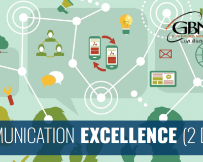 COMMUNICATION EXCELLENCE (2 DAYS)