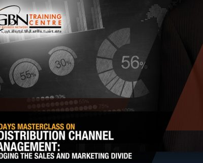 Distribution Channel Management: Bridging the Sales and Marketing Divide (2 Days)