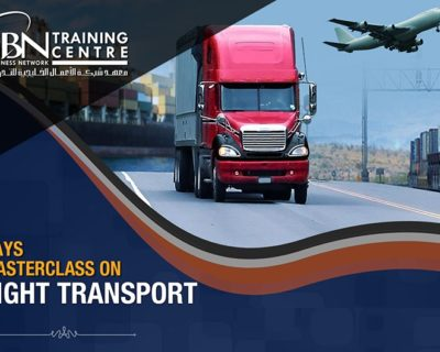 FREIGHT TRANSPORT (2 DAYS)