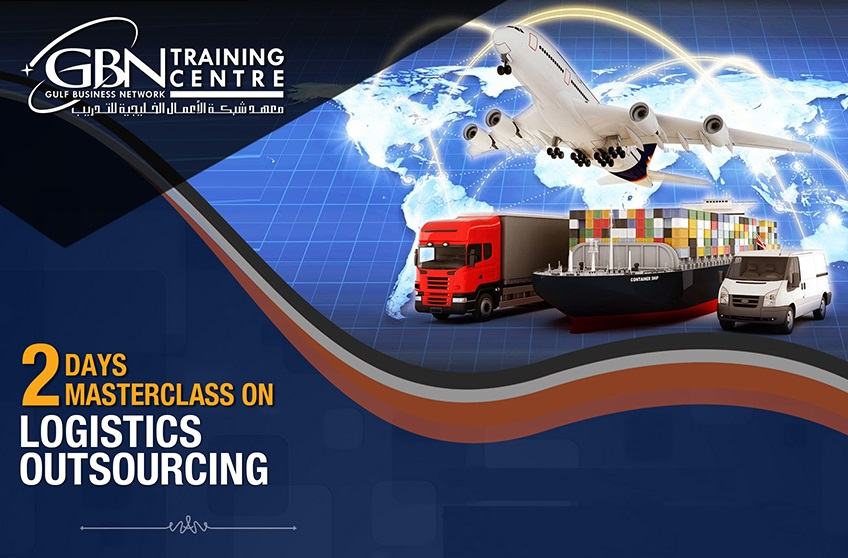 LOGISTICS OUTSOURCING (2 DAYS)