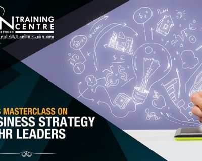 BUSINESS STRATEGY FOR HR LEADERS (2 DAYS)