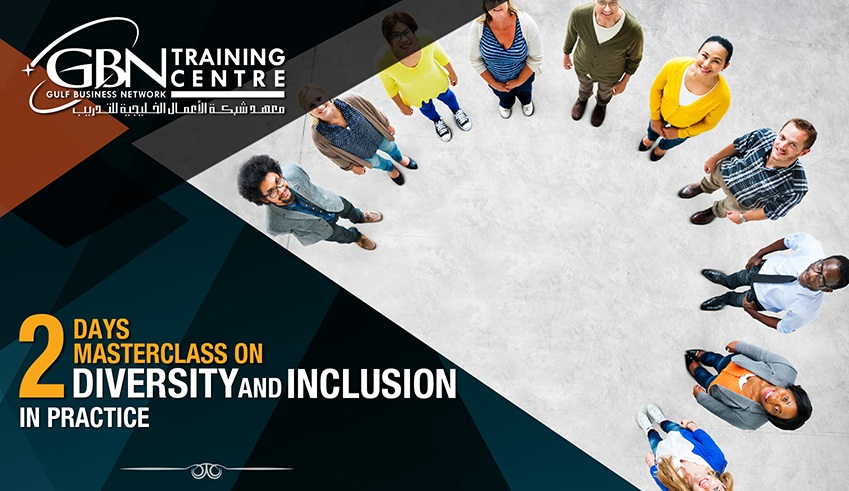 DIVERSITY AND INCLUSION IN PRACTICE
