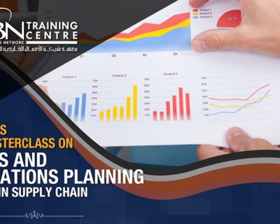 SALES AND OPERATIONS PLANNING (S&OP) IN SUPPLY CHAIN (2 DAYS)