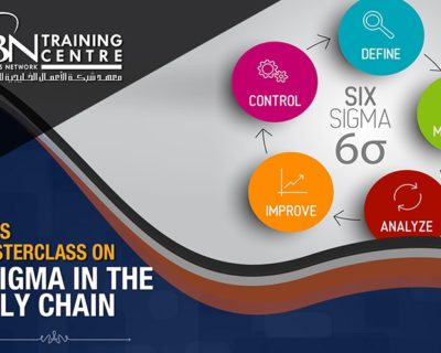 SIX SIGMA IN THE SUPPLY CHAIN (2 DAYS)