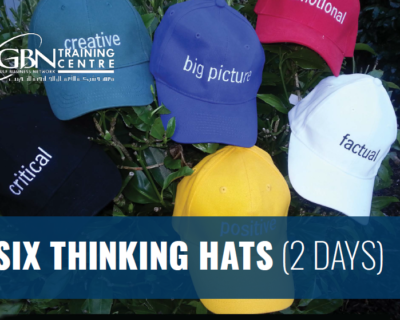 SIX THINKING HATS (2 DAYS)